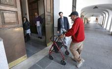 El edificio central del Ayuntamiento de Mérida ya es totalmente accesible