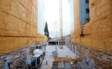 El Banco de España aleja la burbuja inmobiliaria: las transacciones, un 38% inferiores al 'boom'