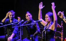 Celia Romero participa este sábado en el Concierto Sacro de Herrera del Duque