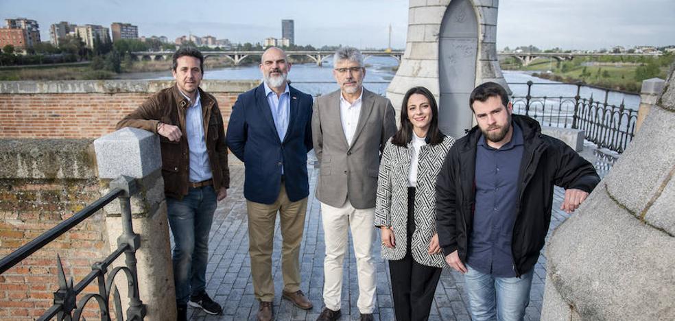 De Badajoz rumbo al Congreso