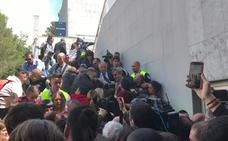 «Ni un paso atrás», dice Álvarez de Toledo después del boicot a su charla universitaria