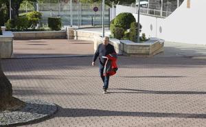Carrapiso, sancionado con tres años sin cargo directivo