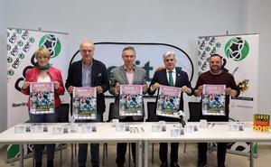 El Trofeo Iberitos será el debut de la selección extremeña absoluta