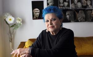 El juez absuelve a Lucía Bosé de robar un 'picasso'