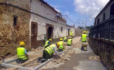 Los municipios de Badajoz recibirán 24,7 millones del programa de fomento del empleo agrario