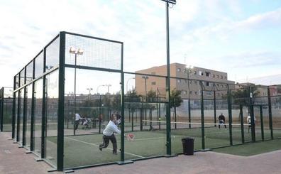 Un joven de 32 años muere cuando jugaba al pádel en El Vivero de Badajoz
