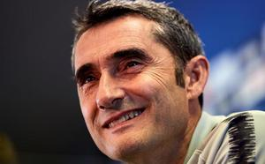 Valverde: «No se nos olvida que nos faltan diez puntos para ser campeones»