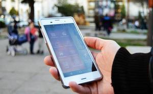 Cae una banda de menores que robó móviles valorados en 150.000 euros en Cáceres y otras provincias