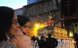 Los partidos de Mérida pactan no instalar carteles electorales en el recorrido de las procesiones