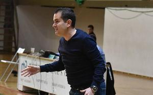 El Plasencia destituye a Rafa Sanz y da las riendas a Raúl Pérez