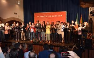 El socialista Raúl Iglesias presenta una lista «para gobernar» Plasencia
