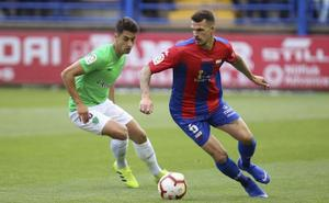 La fe azulgrana quiere conquistar Málaga