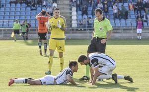 La confianza, un arma de doble filo para el Badajoz