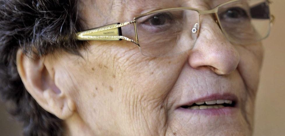 Adiós a Paca Aguirre, poeta de alma limpia y verso claro