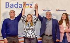 Monago sostiene que si el voto se dispersa, ganan «Sánchez, Otegi y Puigdemont»