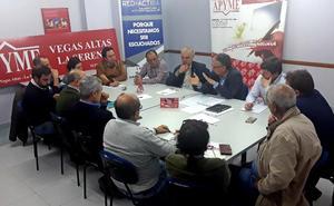 Apyme reivindica una bajada de impuestos y tasas municipales