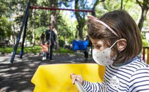 El aumento de la alergia primaveral afecta a 3.500 niños en Cáceres