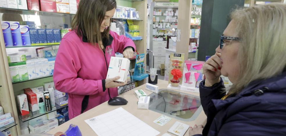 El gasto del SES en productos sanitarios crece un 15% en cuatro años