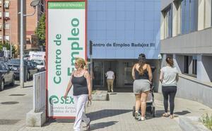 35.000 extremeños quieren cambiar de empleo y aspiran a encontrar uno mejor