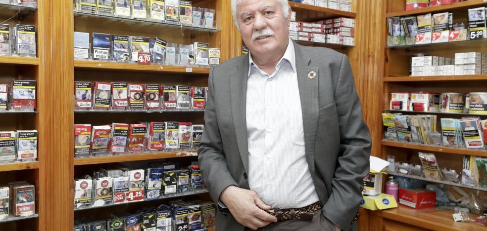 «A corto plazo el cultivo del tabaco está asegurado, luego decidirá la PAC»