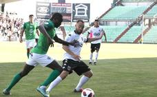 Último partido de playoff para el Mérida, antes del playoff