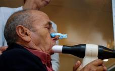 El 13% de los fumadores del Área de Salud de Mérida padece EPOC