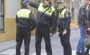 El acceso de la Policía Local de Mérida al padrón será posible con la administración electrónica