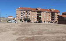 Abiertos el aparcamiento de Los Olivos en Villanueva de la Serena