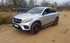 Ya son 20 los modelos con etiqueta ECO en la gama de Mercedes-Benz