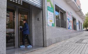 Las familias pacenses piden que se evite el cierre de la guardería de Cruz Roja