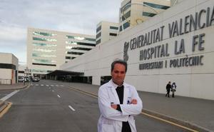 Un cirujano en la élite