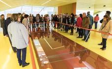 La nominación al premio Mies dispara las visitas al Palacio de Congresos de Plasencia