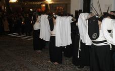 La Hermandad de Penitentes representa una vivencia profunda en las calles de Jerez