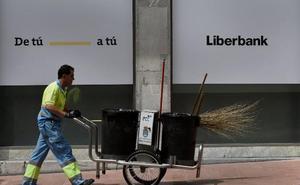 Liberbank, en la fase final de las negociaciones para su fusión con Unicaja