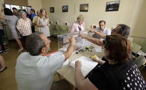 Extremadura, la cuarta comunidad que más pagará a los partidos por cada escaño