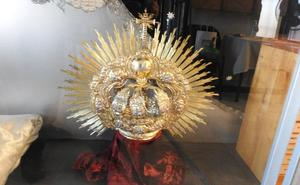 La Virgen de Gallardo