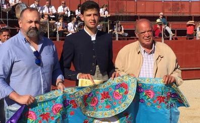 Alejandro Rivero triunfa en Candeleda y Ledesma