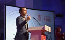 El PSOE pacense apoya la unión del Campillo con el río a través de la plataforma única