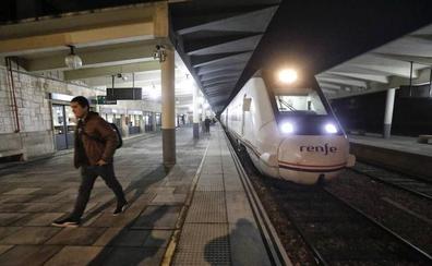 La línea de tren Madrid-Extremadura estará cortada un mes en Toledo por obras