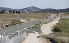 Un fallo en las expropiaciones dificulta el montaje de vía de Cáceres a Plasencia