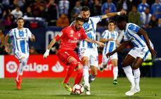 El Real Madrid no pica en el anzuelo del subcampeonato