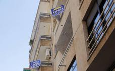 Extremadura registra la mayor subida del país en la compraventa de pisos