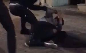 Un joven denuncia una brutal paliza a las puertas de una discoteca en Plasencia