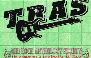 Concierto de rock en la Sala Impacto