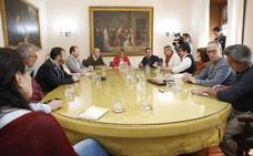 Firmado el nuevo convenio de Diputación