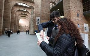 Los monumentos y el Museo Romano adaptan sus horarios a la afluencia de turistas