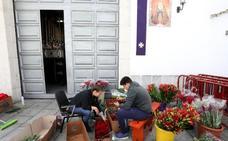 Las Lágrimas y El Calvario lucen sus estrenos este Martes Santo en Mérida