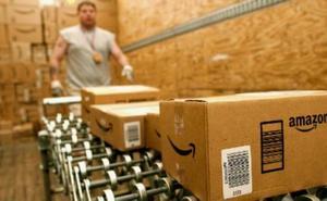 Flechas contra Amazon
