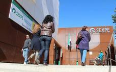 Cáceres recupera la tasa de paro de hace diez años