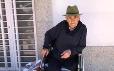 La Administración sigue buscando una solución para el anciano Antonio Mendo